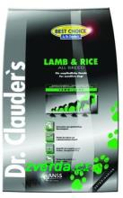 Best Choice Lamb u.Rice 12,5kg