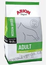 Arion Dog Adult Medium Chicken Rice 12kg