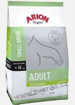Arion Dog Adult Small Chicken Rice 3kg