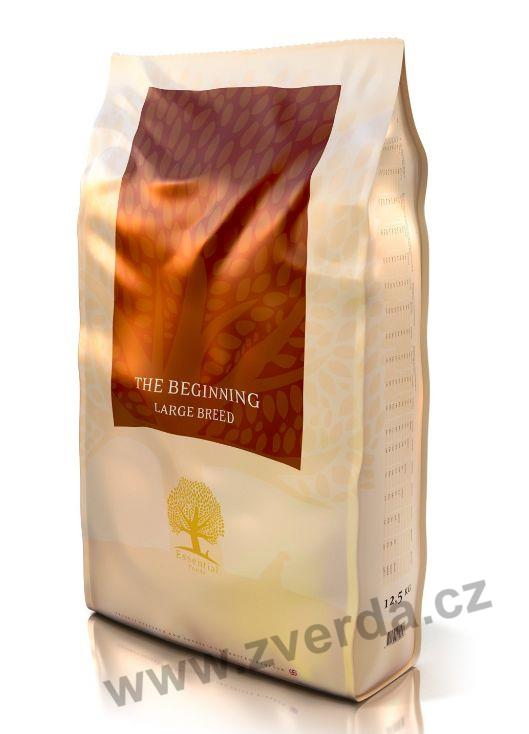 Essential Beginning Large Breed 12,5 kg 2x